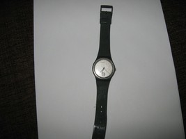 Swatch Watch , High Moon , GA 107, 1987  ,Rare - $64.91