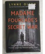Madame Fourcade's Secret War: The Daring Young Woman Who Led France's La... - $12.96