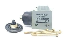 NEW ALLEN BRADLEY Z-13956 OPERATOR HEAD Z13956
