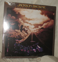 "Jackson Browne ""Running On Empty"" SEALED lp 2019 REISSUE - $29.99"