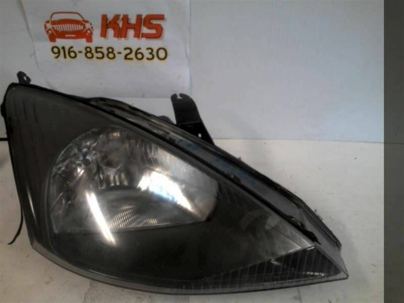 Primary image for Passenger Right Headlight SVT Without 4 HID Bulbs Fits 02-04 FOCUS 405835
