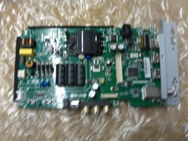 * 515Y35537M08  Main Board From InsigniaNS-39D310NA19 REV. D LCD TV - $41.95