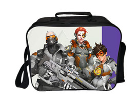 Overwatch Lunch Box Summer Series Lunch Bag 76 Tracer - $19.99