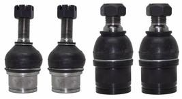 LIFETIME 4 Front Upper Lower Ball Joints for FORD F-450 Super Duty 1999-... - $31.64