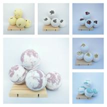 Bath Bombs (5) Combo set - 100% Handmade in USA, | iBeauty Gifts - $11.50
