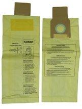 108 Kenmore Sears 50688/50690 U Vacuum Bags, Upright, Canister, Panasonic U-2, M - $124.40