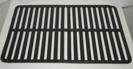 Music City Metals 61602 Cast Iron 2 Piece Cooking Grid Color Black image 3