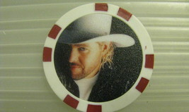origional Toby Keith's 2006 I love This Bar and Grill poker casino chip ... - $4.94