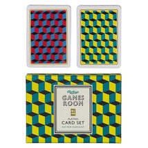 Ridley's Classic Games, Playing Card Set by Wild and Wolf- NIB - $14.95
