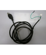 "Sceptre 32"" X322BV-HD OEM AC Power Cable 3 prong 18AWGx3C 300v 6' - $14.95"