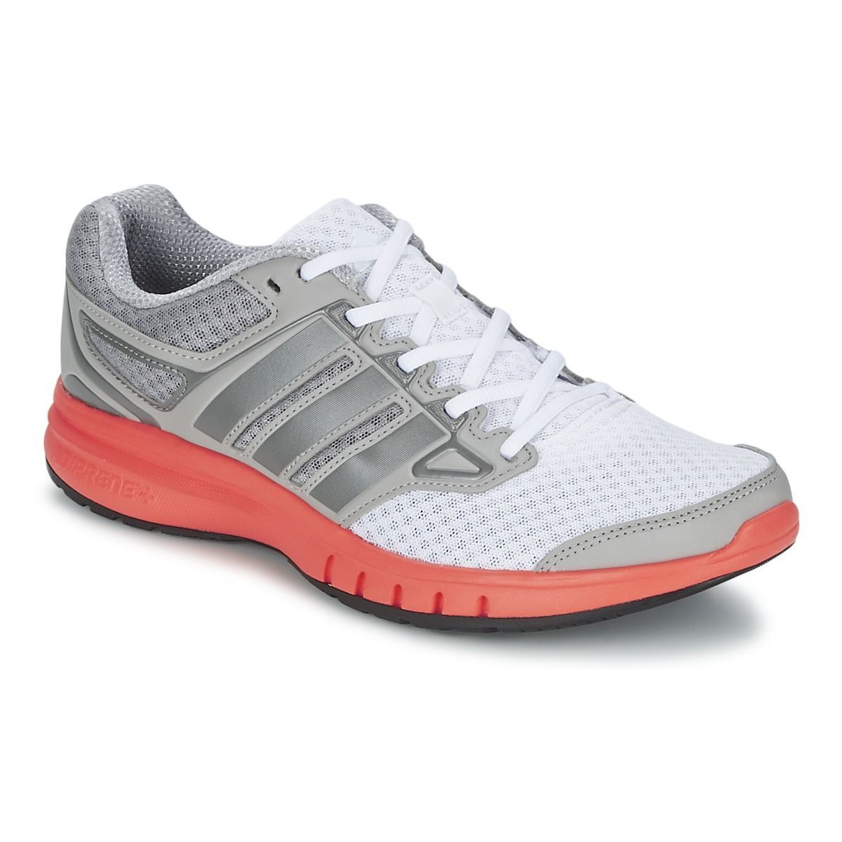 finest selection 0beef 10a56 ... New Adidas Galatic Elite Men Running Shoes Solar Red Size 9 ...