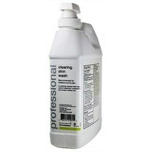 Dermalogica professional clearing skin wash professional size 32 fl oz   - $69.29