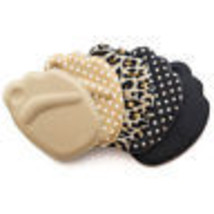 Forefoot Insoles Shoes Sponge Pads High Heel Soft Insert Anti-Slip Foot - $4.99