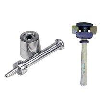C.S. Osborne Plain Grommet Setter-Size 5 (No. 216-5) & Split Head Hammer(No.395- - $151.74