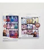 New Frozen 2 Girls' Fun Pack 8 Piece Nail Polish Boxed Set & 200+ Sticke... - $16.11