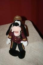 Walt Disney World GOOFY Bell Hop Tower of Terror Hotel Beanbag Plush Stu... - $9.30