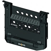 Havis DS-DELL-612 Latitude 12 Docking Station for 7202 Tablet - Black - $341.56