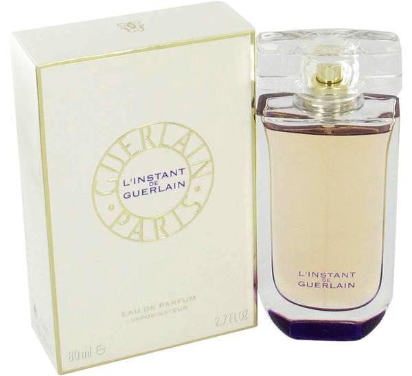 Guerlain l instant 2.7 oz perfume