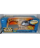 Star Wars Action Fleet - Gian Speeder & Theed P... - $10.34