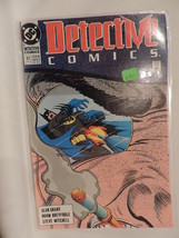 #611 Detective Comics starring Batman 1990 DC Comics A311 - £3.47 GBP