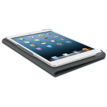 Ipad Mini 8 Case, Carbon Black Thin And Light Protective Ipad Mini Folio Case - $10.98