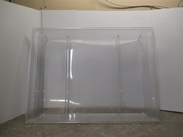 WHIRLPOOL REFRIGERATOR UTILITY PAN (SCRATCHES) PART# W10530656 - $62.75