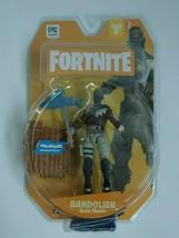 Fortnite Solo Mode Bandolier Action Figure New Sealed Jazwares Kid Toy Gift Boy - $8.88