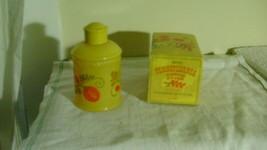 Vintage Avon  Pennsylvania Dutch Decanter - $6.00