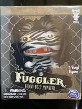 """Fuggler 3"""" Vinyl Figure Series 2, 3/8 - $8.32"""