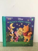 Disney: Piglets Night Light (HC) - $9.89