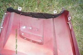Chrysler CrossFire SRT Fender Driver Left Side - LH ***LOCAL PICK UP ONLY*** image 11
