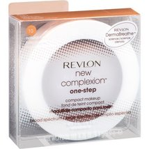 Revlon New Complexion One-Step Compact Makeup - Natural Tan #10 - $11.99
