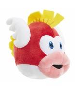 World of Nintendo Nintendo Cheep Cheep Plush - $16.91