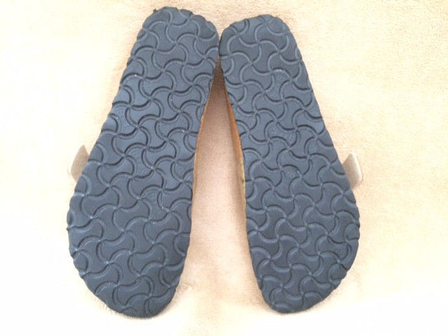 60% discount select for newest best prices Birkenstock Birkis Sandals Golden Brown and 50 similar items