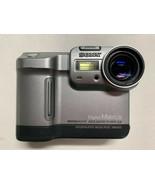 Sony Digital Mavica MPEG-movie quick access FD drive 4 x camera MVC-FD83 - $30.45
