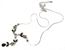 Statement Necklaces For Women Floral Necklaces - $17.21