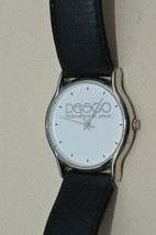 Vintage  SWEDA  ''DESCO'' Federal Credit Union'''  Nice watch, New Battery - $12.16