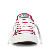 Sneakers Star UNISEX CONVERSE Top Canvas All M9696 RED Shoes LOW RUnpqWv8pw