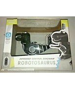 Sharper Image Infrared Control Dinosaur - Robotosaurus - New In Package. - $19.80