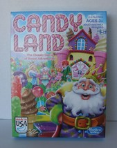 "Hasbro Candy Land board game "" The Classic game of sweet adventures"" EUC - $9.89"