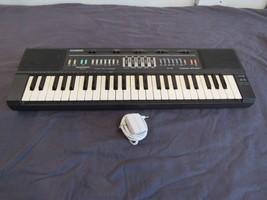 Vtg Casio Casiotone MT-205 Synthesizer Keyboard Works Electric Piano Dru... - $48.59