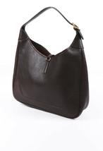Vintage Hermes Trim 31 Buffalo Shoulder Bag image 2