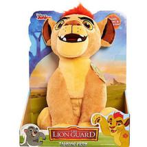 "Disney Lion Guard Kion Talking Plush Stuffed Animal - 12"" - $19.99"