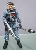 N) McFarlane Toys Spawn The Movie Jason Wynn Action Figure 1997 New Line... - $9.89