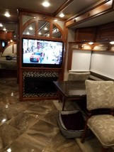 2017 WINNEBAGO JOURNEY 36M FOR SALE IN Muscatine, IA 52761 image 5