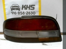 Driver Left Tail Light Quarter Panel Mounted Fits 95-97 ALTIMA 30163 - $98.61