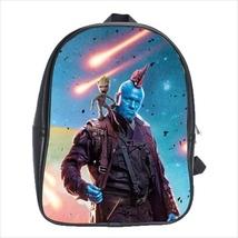 School bag yondu baby groot guardians of the galaxy bookbag 3 sizes - $39.00+