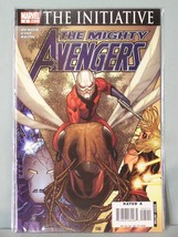 Marvel 5 The Iniative - The Mighty Avengers - Bendis Cho Keith - $2.53