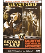 Beyond the law  death rides a horse dvd double feature lee van cleef western  1  thumbtall