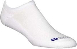 Drymax Socks Golf No Show Tab Sock Socks,White,S US - $297,07 MXN